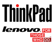 ThinkPas Lenovo Logos